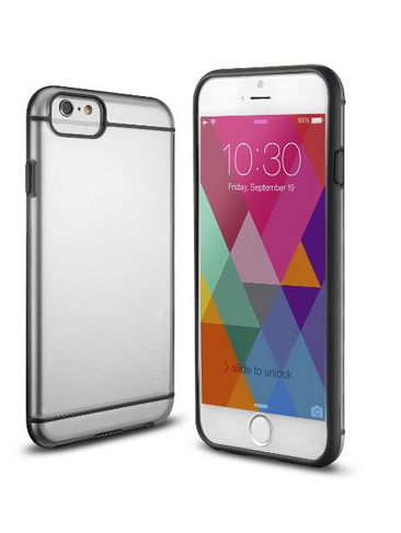 Invellop case for iPhone 6